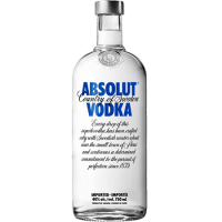 Absolut Vodka 1.75L