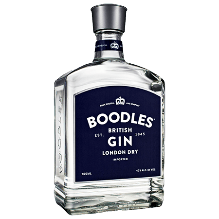 Boodles Gin 1.75