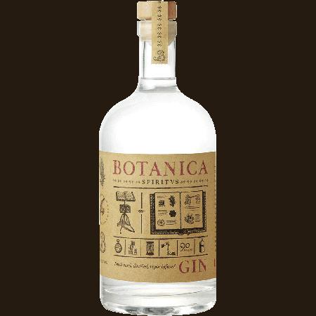 Botanica Spiritvs Gin