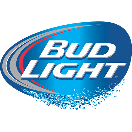 Bud Light 12pk Aluminum Bottle