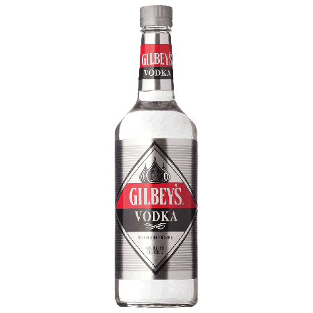 Gilbeys Vodka 1.75L
