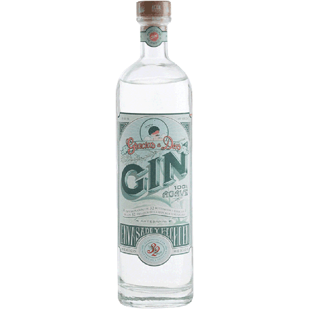 Grace's Duo Gin