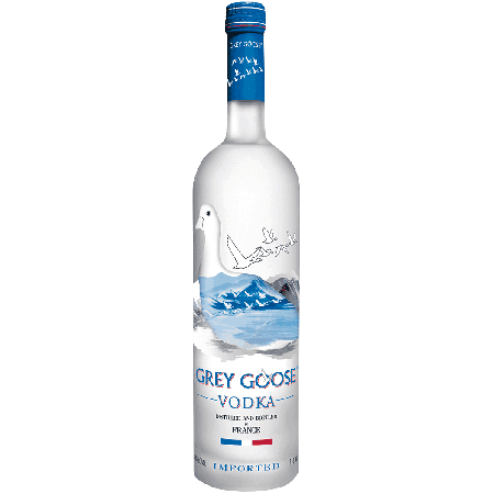 Grey Goose Vodka 1.75