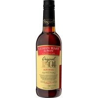 Lemon Hart & Son 151 proof
