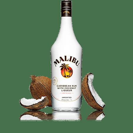Malibu Rum Coconut 1.75L