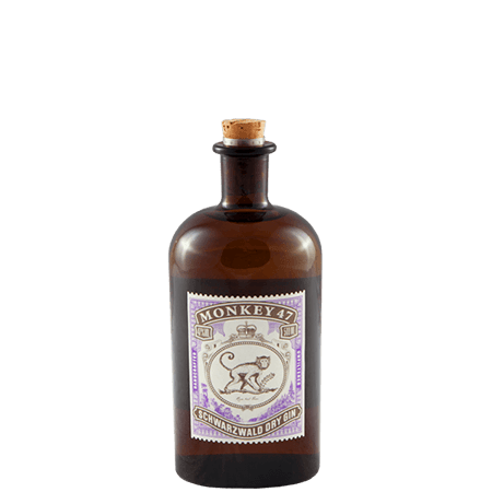 Monkey 47 Gin 375Ml