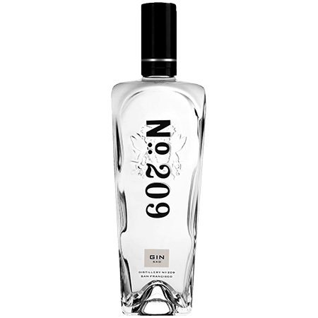 No 209 Gin 375ml
