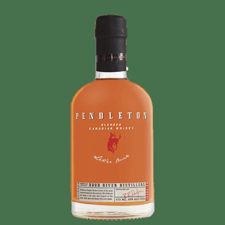 Pendleton Canadian 1.75