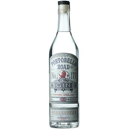 Portobello Road Gin No 171