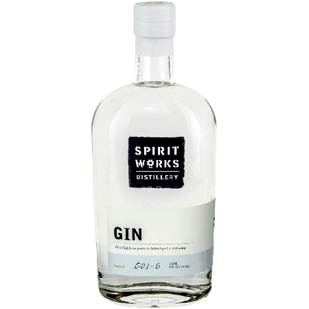 Spirit Works Gin