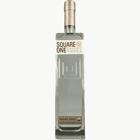Square One Vodka