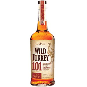 Wild Turkey Bourbon 101
