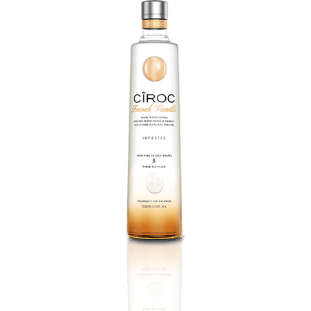 Ciroc Vodka Vanilla